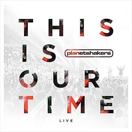 This Is Our Time CD (CD-Audio)