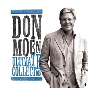Ultimate Collection Moen CD (CD-Audio)