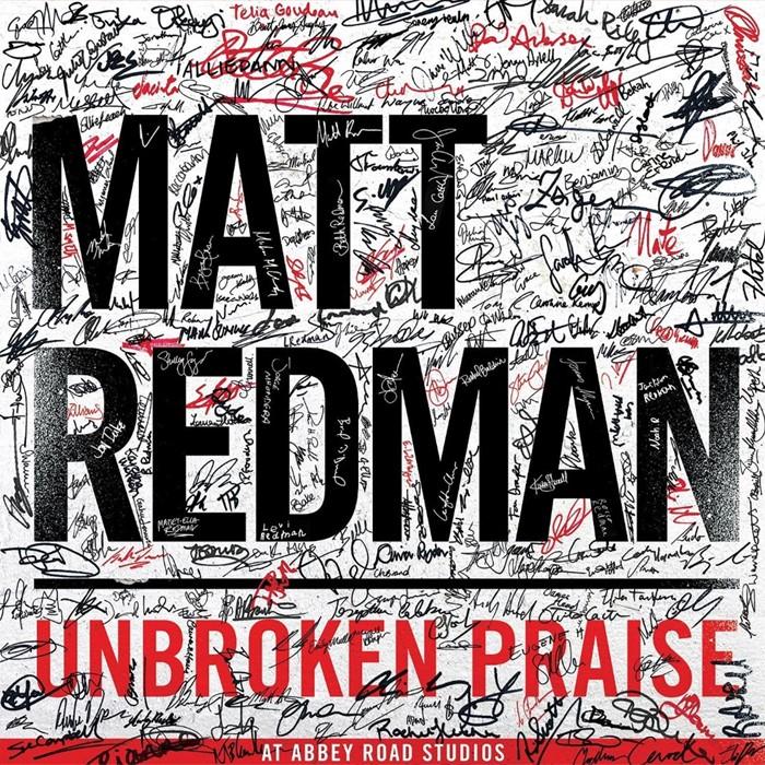 Unbroken Praise CD (CD-Audio)
