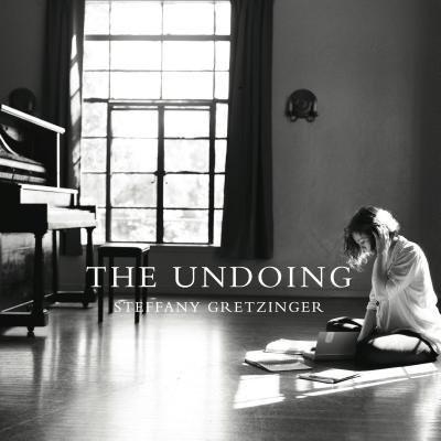 Undoing, The CD (CD-Audio)