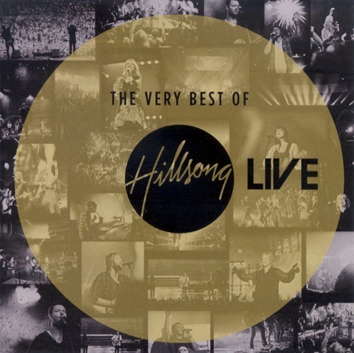 The Very Best Of Hillsong Live CD (CD-Audio)