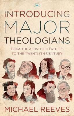 Introducing Major Theologians (Paperback)