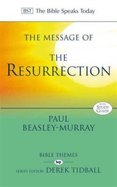 The BST Message of the Resurrection (Paperback)