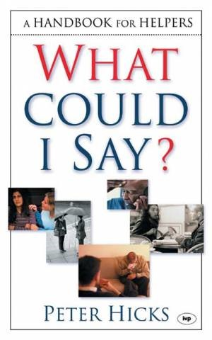 What Could I Say? (Paperback)
