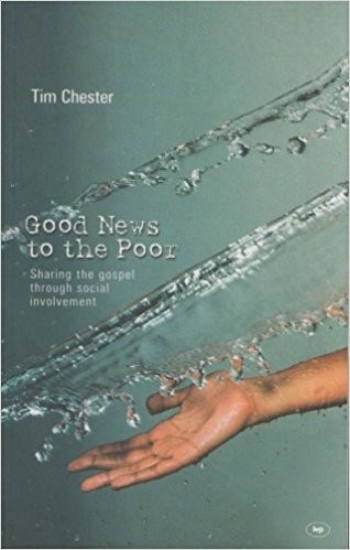 Good News To The Poor (Paper Back)