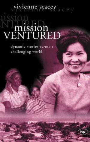 Mission Ventured (Paperback)