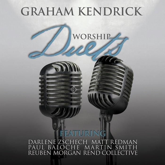 Worship Duets - Graham Kendrick CD   51472 (CD-Audio)