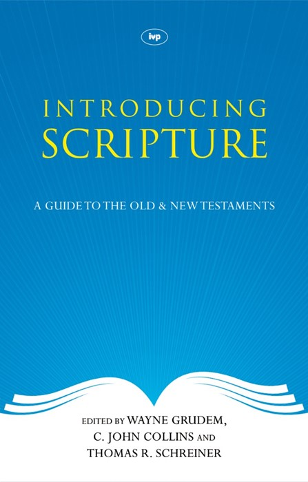 Introducing Scripture (Paperback)