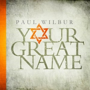 Your Great Name CD (CD-Audio)