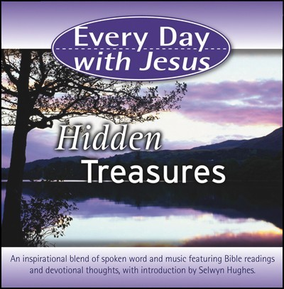 EDWJIR Hidden Treasures CD (CD- Audio)