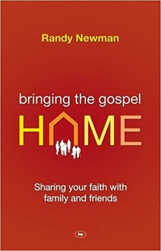 Bringing The Gospel Home (Paperback)