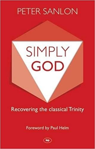 Simply God (Paper Back)