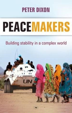 Peacemakers (Paperback)