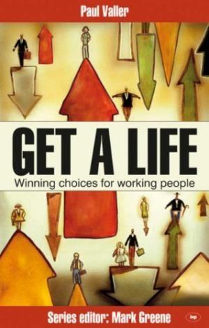 Get A Life (Paperback)