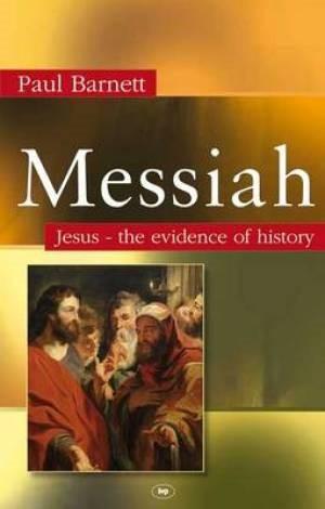 Messiah (Paperback)