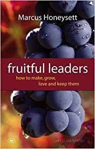 Fruitful Leaders (Paper Back)