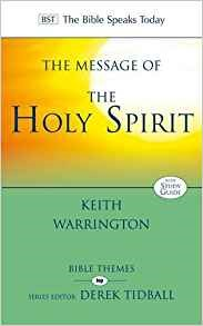 The BST Message of the Holy Spirit (Paperback)