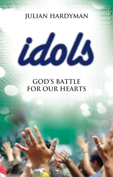 Idols (Paper Back)