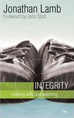 Integrity (Paper Back)