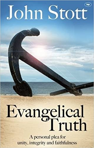 Evangelical Truth (Paperback)