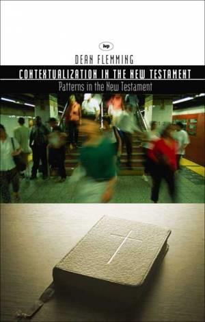 Contextualization In The New Testament (Paperback)