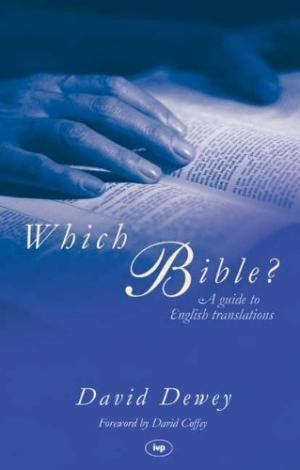 Which Bible? (Paperback)