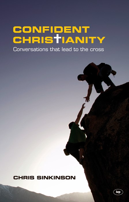 Confident Christianity (Paper Back)