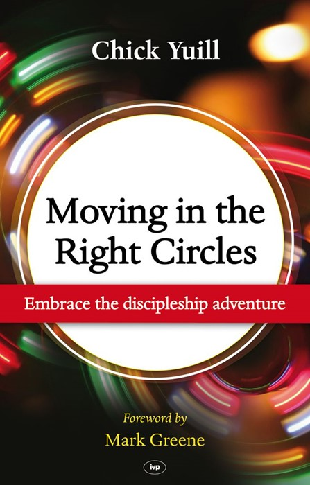 Moving In The Right Circles (Paperback)