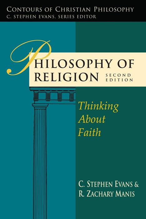 Philosophy Of Religion (Paper Back)