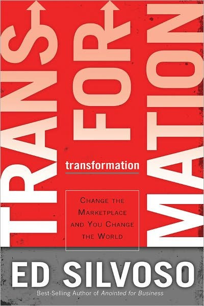 Transformation (Paperback)
