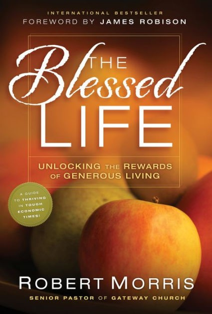 The Blessed Life (Hard Cover)