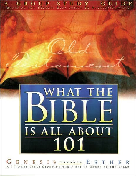 What The Bible Is All About 101 (Pamphlet)