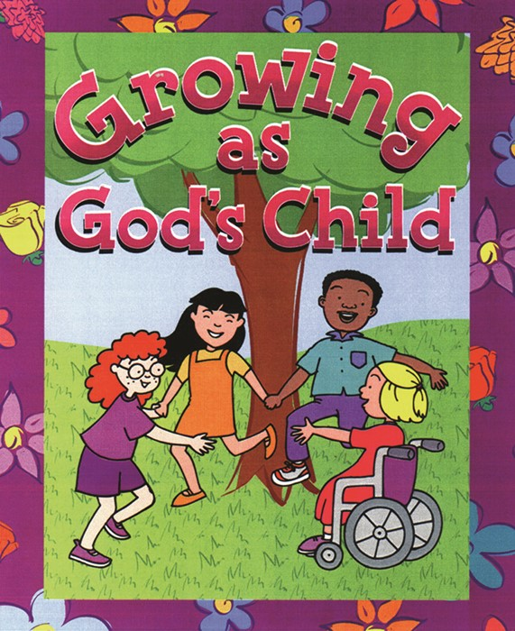 Growing As God'S Child Discipleship Booklet • Package Of 20 (Pamphlet)