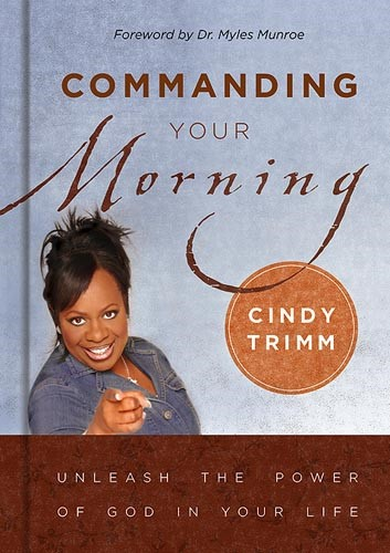 Commanding Your Morning (ITPE)