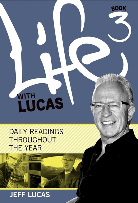 Life With Lucas - Book 3