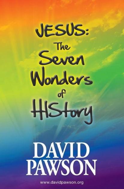 Jesus: The Seven Wonders of History (Paperback)