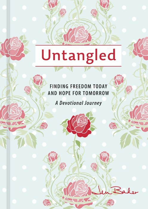 Untangled (Hard Cover)