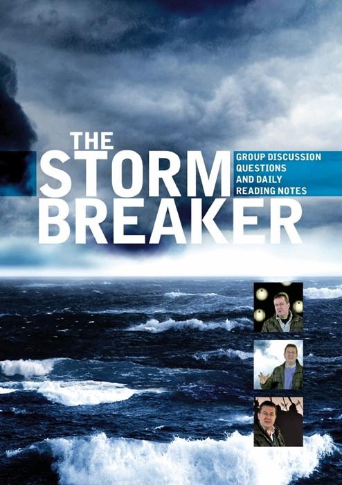 The Stormbreaker Booklet (Paperback)