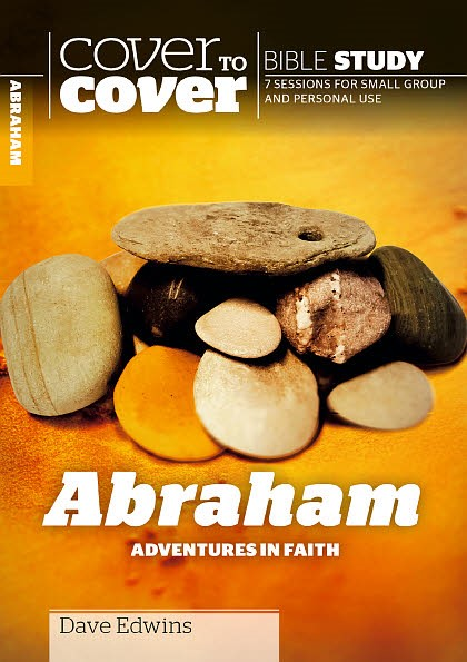 Cover To Cover Bible Study: Abraham (Paperback)