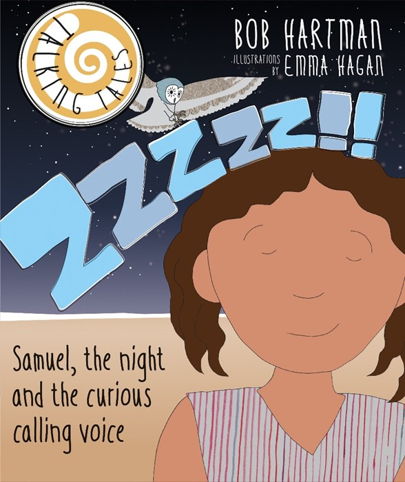 Zzzzz!! Samuel, The Night And The Curious Calling Voice (Paperback)