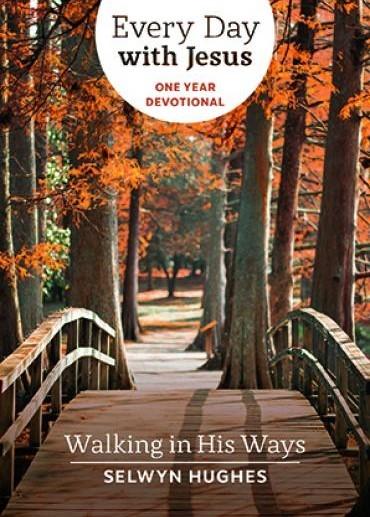 Walking In His Ways (Paperback)