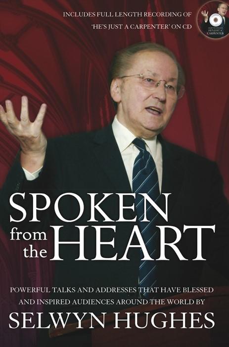 Spoken From The Heart (Paperback)