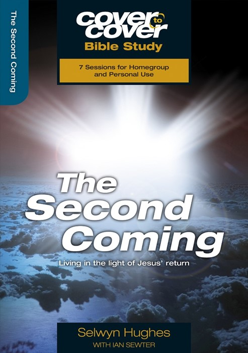 The Cover To Cover Bible Study: Second Coming (Paperback)