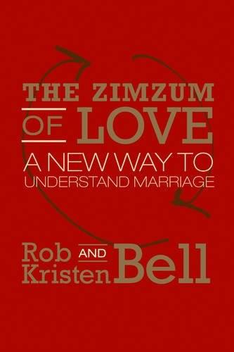 The ZimZum of Love (Hard Cover)