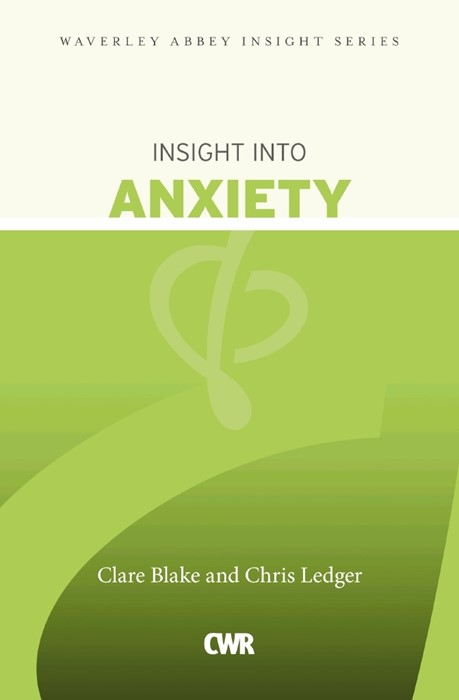 Insight Into Anxiety (Paperback)