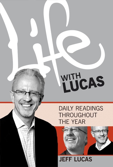 Life With Lucas Vol 1 (Paperback)