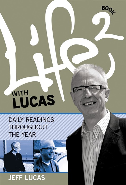 Life With Lucas Vol 2 (Paperback)