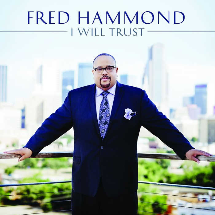 I Will Trust CD (CD-Audio)