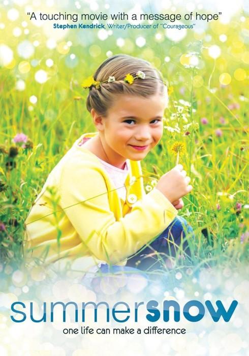 Summer Snow DVD (DVD)