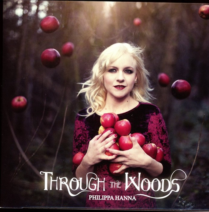 Through the Woods CD (CD-Audio)